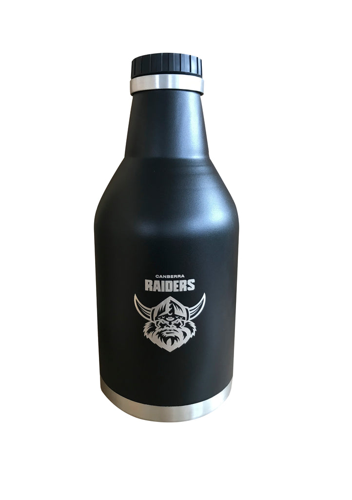 CANBERRA RAIDERS BEER GROWLER 2L WHOLESALE