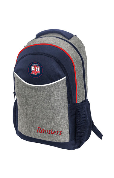 NRL SYDNEY ROOSTERS BACKPACK