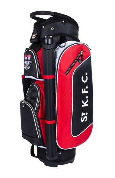 AFL ST KILDA SAINTS GOLF BAG