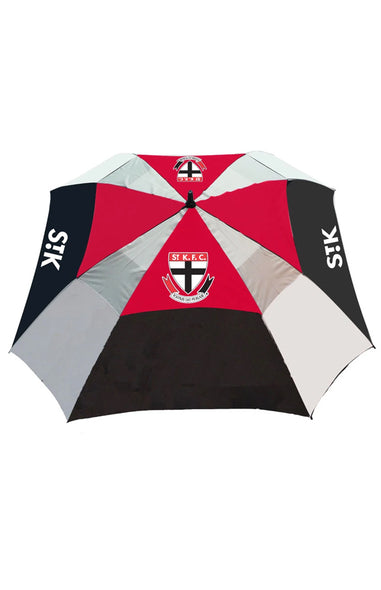 AFL ST KILDA SAINTS UMBRELLA