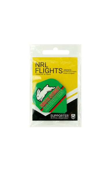 NRL SOUTH SYDNEY RABBITOHS FLIGHTS