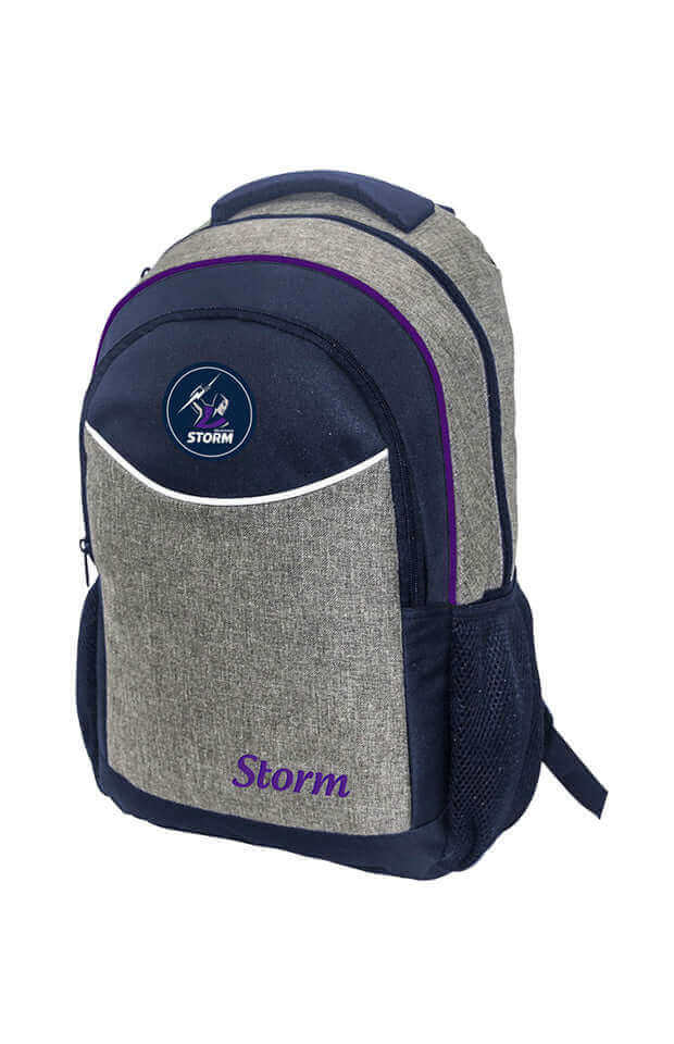 NRL MELBOURNE STORM BACKPACK