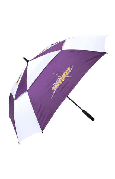 NRL MELBOURNE STORM UMBRELLA