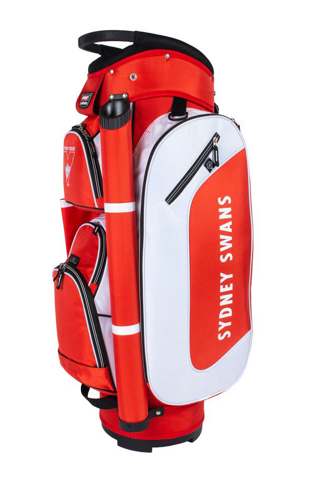 AFL SYDNEY SWANS GOLF BAG