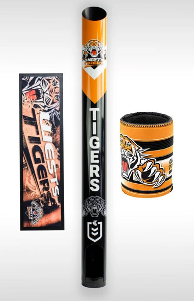 NRL West Tigers Pack