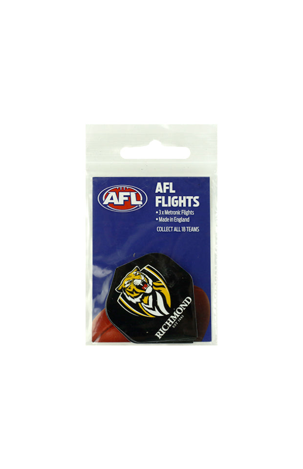 AFL RICHMOND TIGERS FLIGHTS