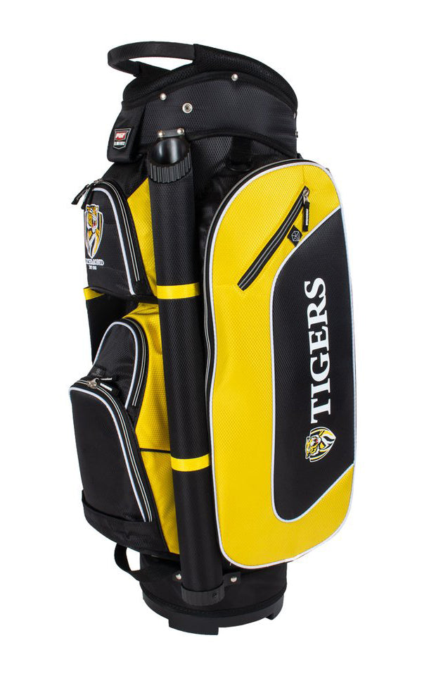 AFL RICHMOND TIGERS GOLF BAG