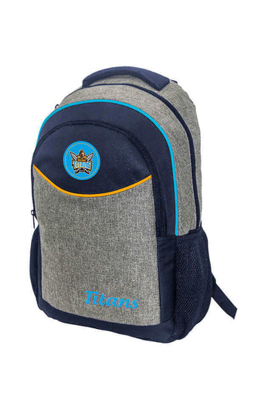 NRL GOLD COAST TITANS BACKPACK