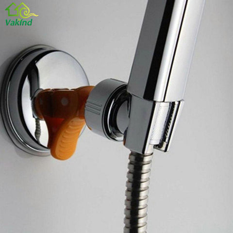 1PC Adjustable Shower Head Holder Stand Bracket For Bathroom Use Elegant Shower Holder Bathroom Accessories