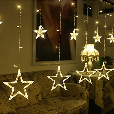 Christmas Decoration Light, Festival, Party, Home, Patio Lawn Decoration Light