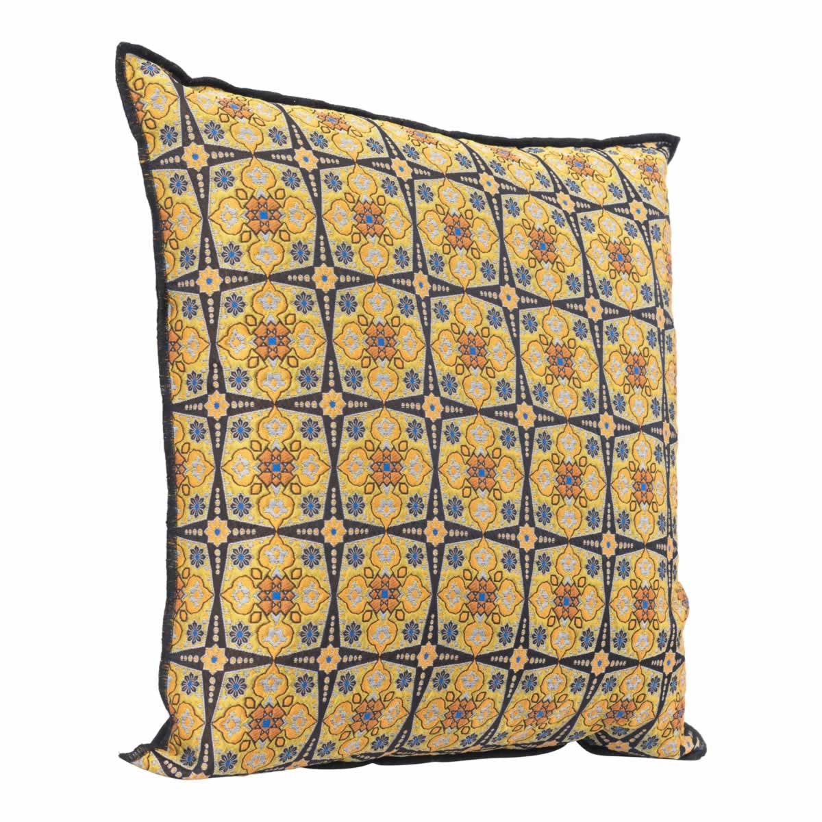 Zuo Splendor Pillow Yellow