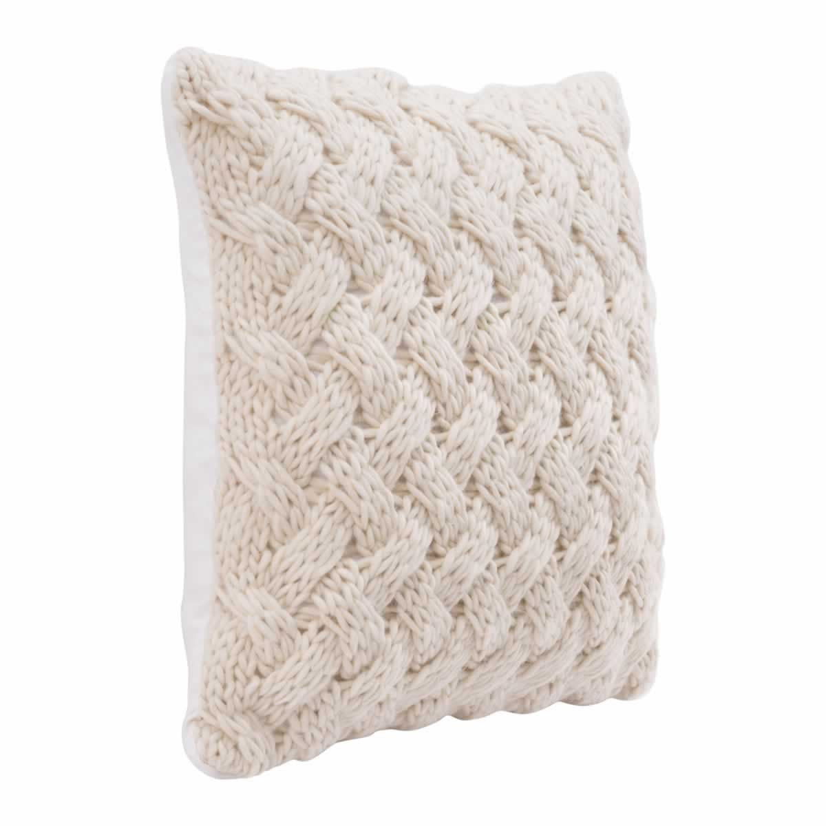 Zuo Irma Pillow Beige