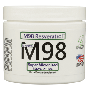 Super Micronized Resveratrol Pure Powder Bulk