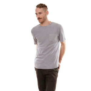 Kenneth Garment Dyed Tee
