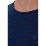 Pierce Jacquard Tee