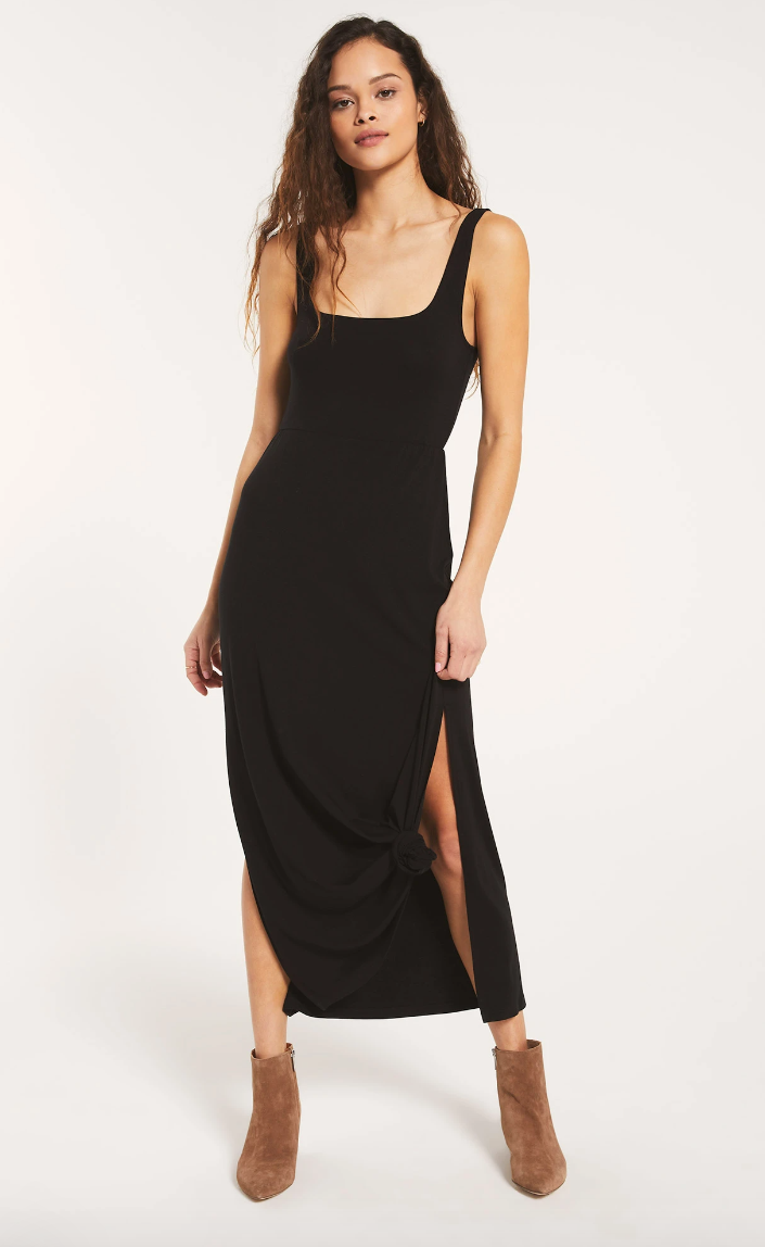 Ashton Sleek Dress