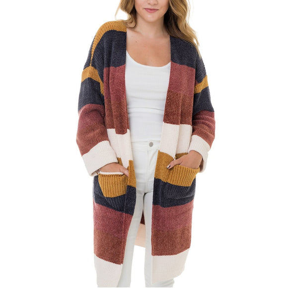 Bonfire Nights Cardigan