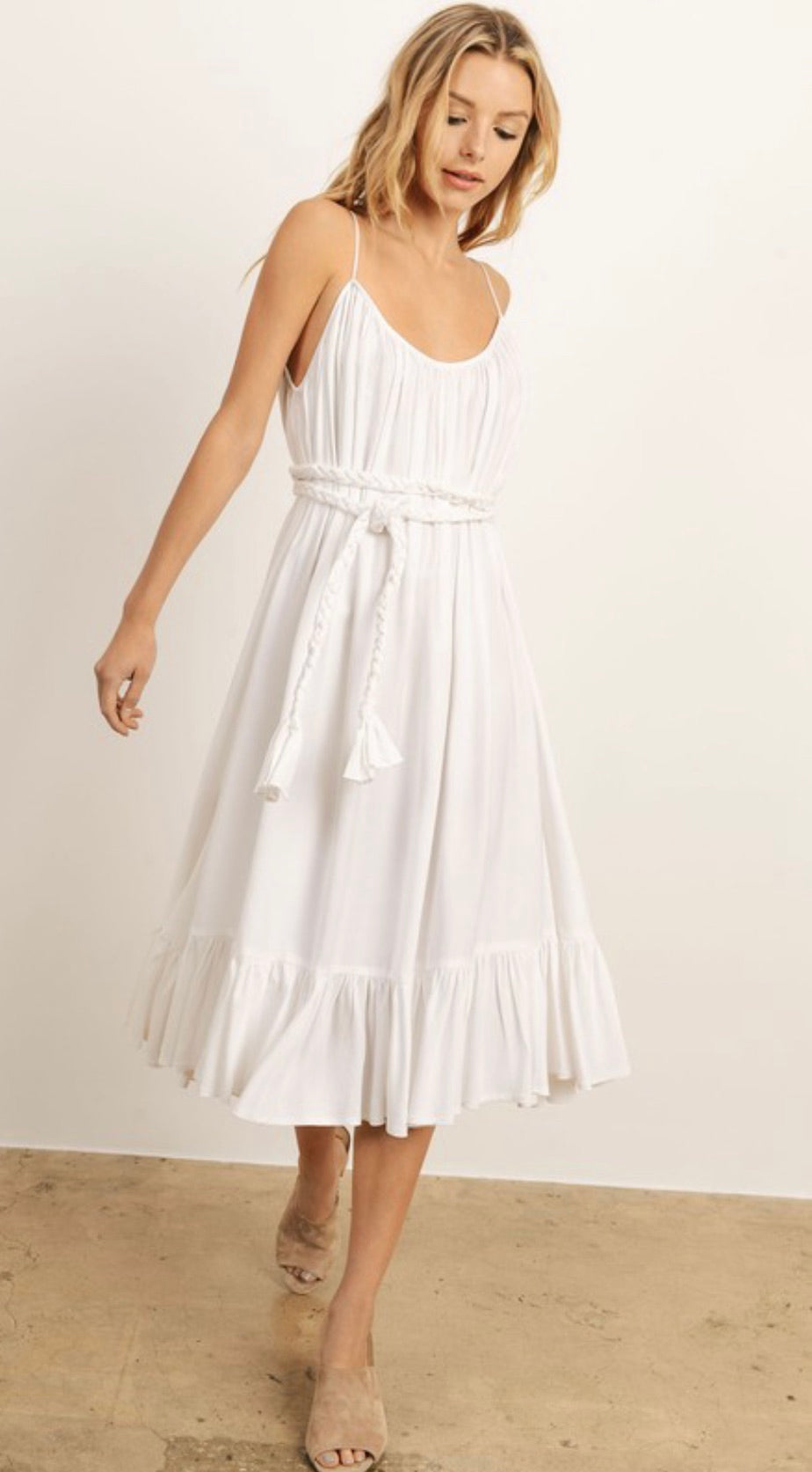 Take me to Venice dress