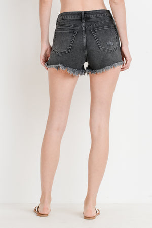 Bailey High-Rise Short