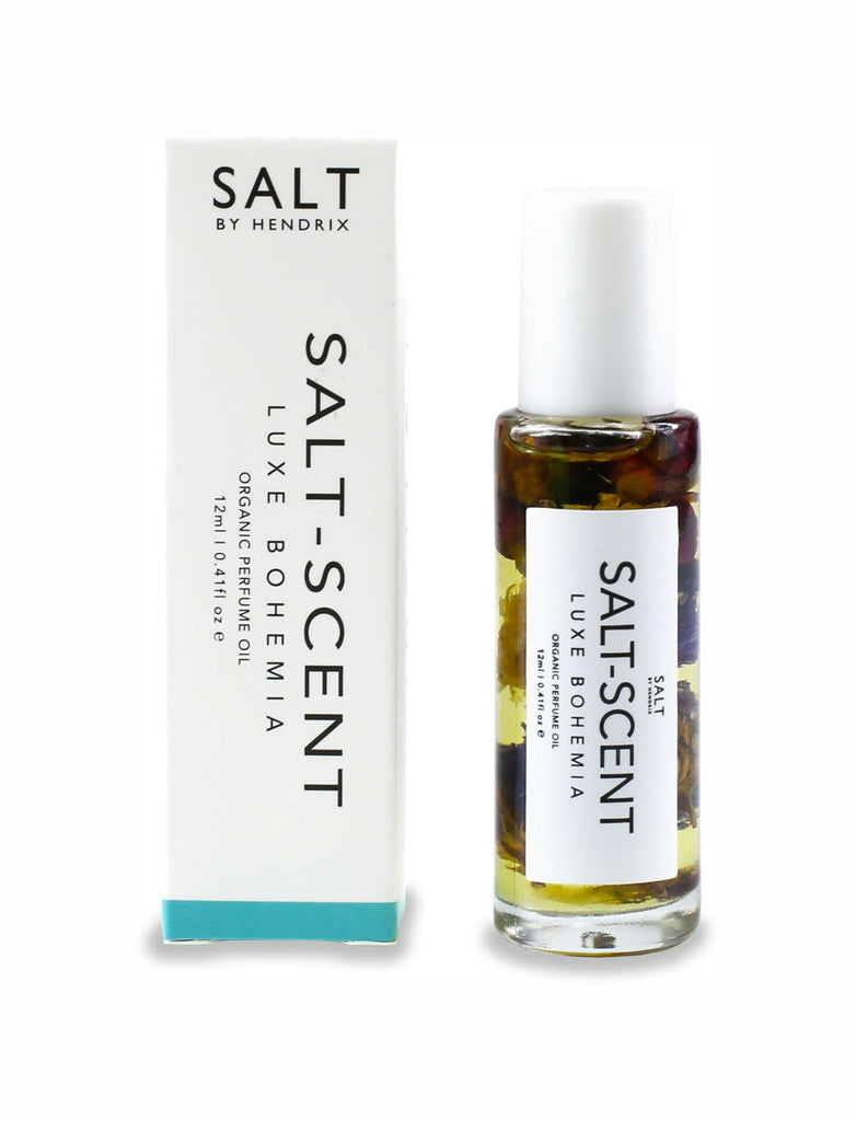 Salt scent - Luxe Bohemia - Wonder and Luck