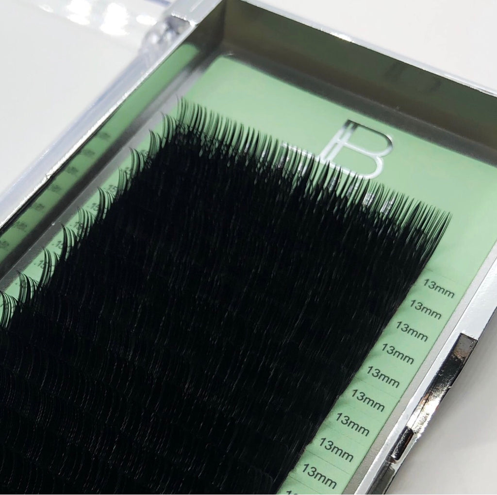 .15 Single Length Signature Collection Lashes