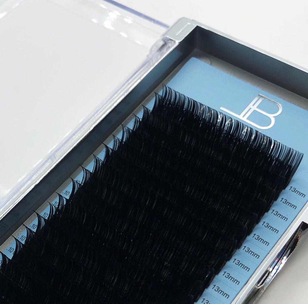 .10 Single Length Signature collection Lashes