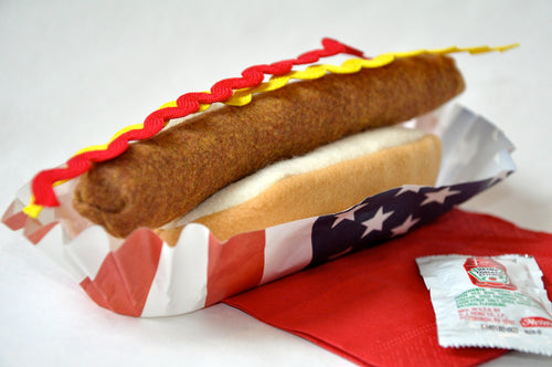 All-American Hot Dog