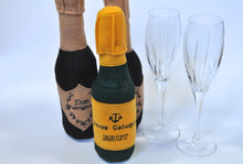 Champagne (Personalize with your Cat's name)