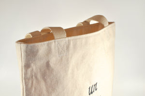 Canvas Gift Shopping Bag
