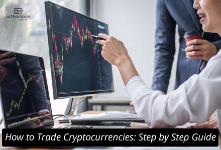 How to Trade Cryptocurrencies - Bitcoin to Altcoin Step by Step Guide | BitcoinWalletSG