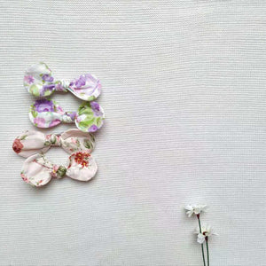 Rosie & Evelyn Hair Accessories,  - LollipopHouse