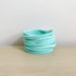 Ultrasoft Baby Nylon Headbands - Tiffany Blue