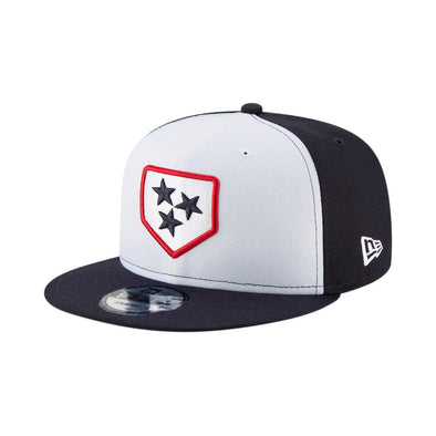 Nashville Sounds New Era Replica Alt 1 950 Hat