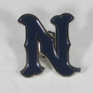 Nashville Sounds N Logo Lapel Pin