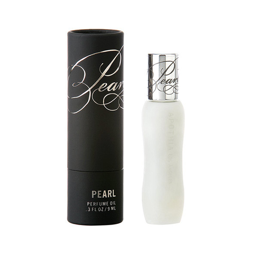 Pearl Perfume Roll On