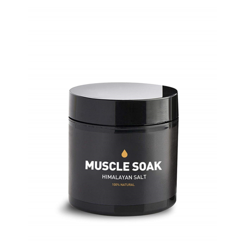 Muscle Soak Bath Salt | Himalyan Salt