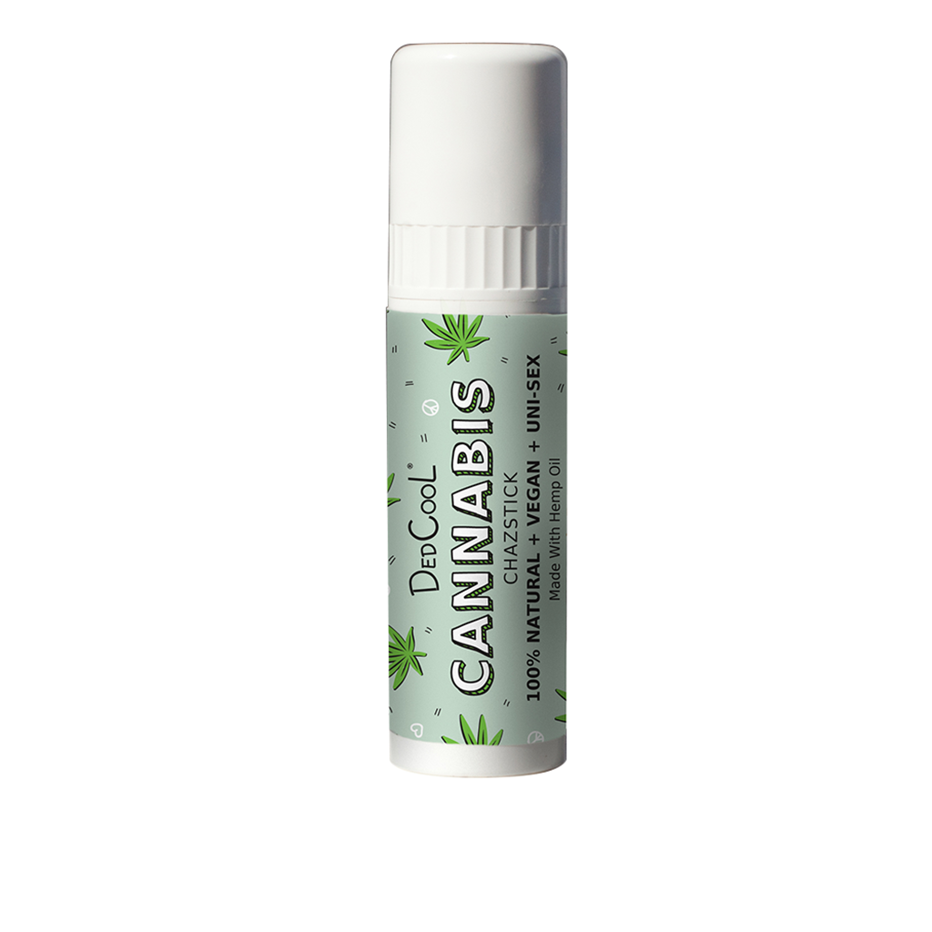 "Cannabis ""Pineapple Express"" Balm Stick"