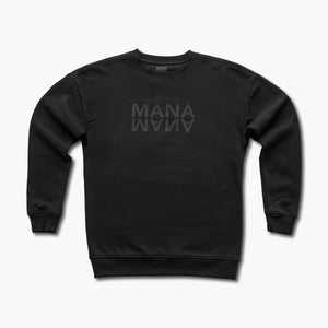 Men's 3D Logo Crewneck