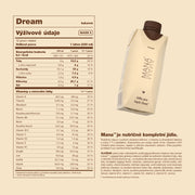 Mana™ Drink | Dream
