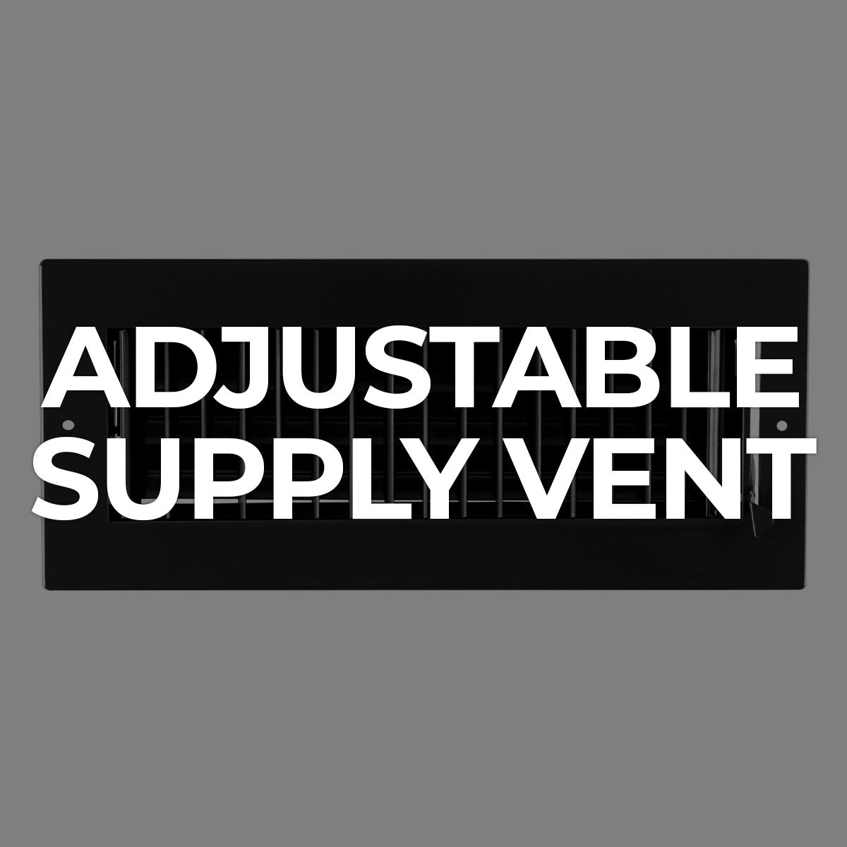 Supply / Adjustable