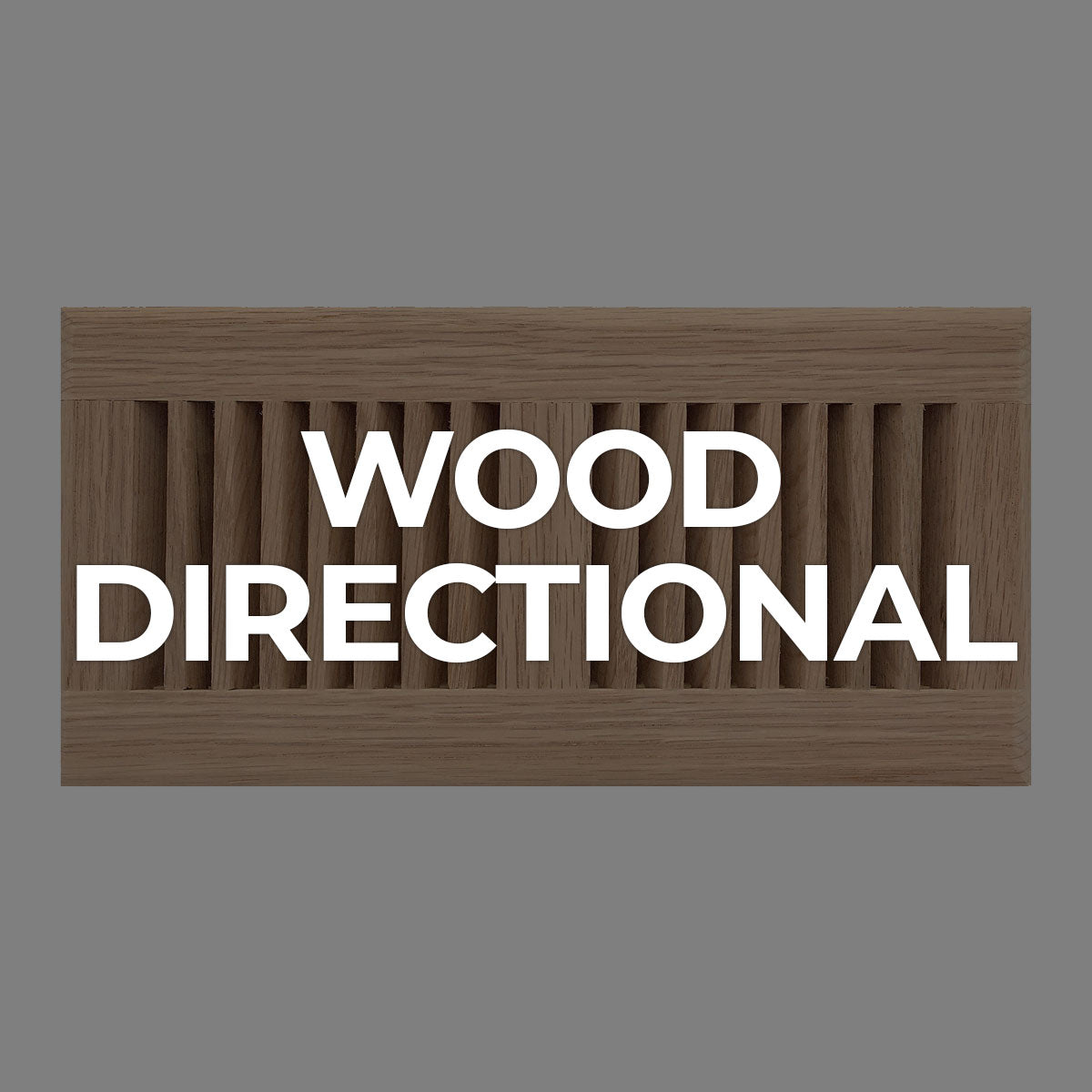 Supply / Wood Directional