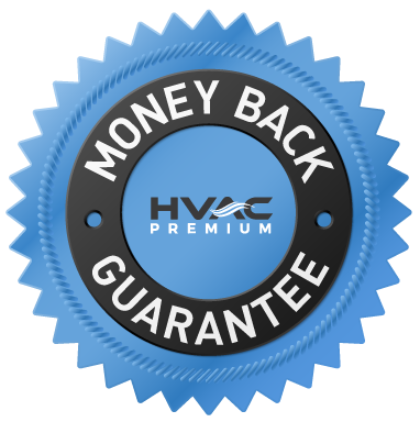 100% money back guarantee on your purchase