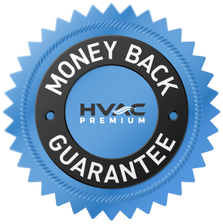 100% money back guarantee on all products