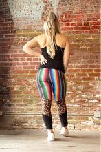 Load image into Gallery viewer, high waist legging with super relaxing fabric