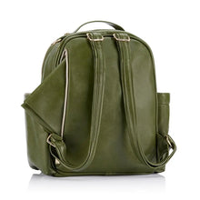 Load image into Gallery viewer, Olive Itzy Mini™ Diaper Bag Backpack