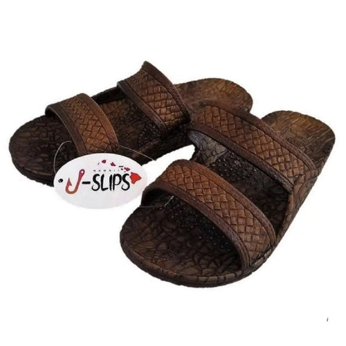 Women's J Slips Classic Hawaiian Jesus Sandals