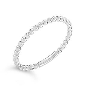 Beaded Ring - ALEXA ROSE