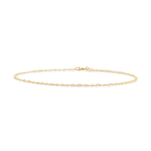 Load image into Gallery viewer, Micro Gold Bracelet - ALEXA ROSE