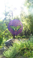 Butterfly Flower of Life