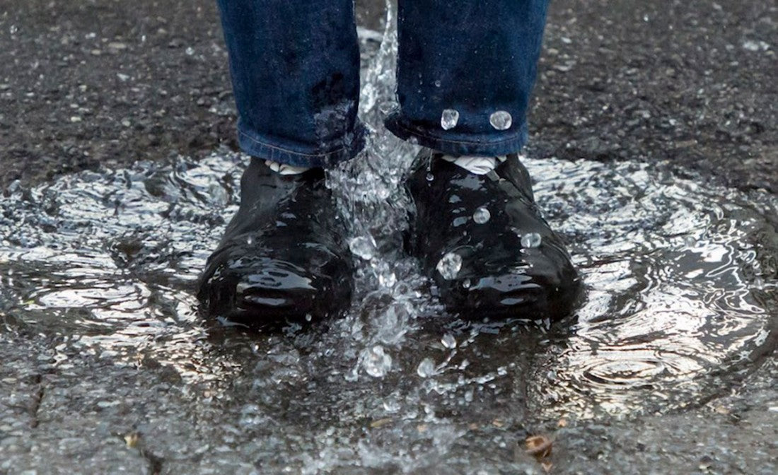 RainSocks|Waterproof Socks for sneakers